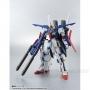 Robot Spirits R179 Side MS Enhanced ZZ Gundam