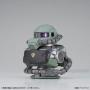 Zaku Head Lighting & Sound Bust Set Zaku II Ltd