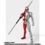 S.H. Figuarts Kamen Rider Double Heatmetal