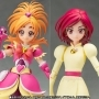 S.H. Figuarts Cure Bloom & Michiru Set Ltd