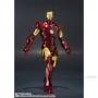 S.H. Figuarts Iron Man Mark 3
